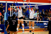 10-27-15 VB vs. Texas Southern