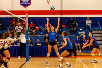 10-31-15 VB vs. Lamar