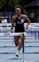 3-26-16 Track at Rice Victor Lopez Classic