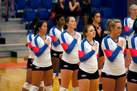 10-15-15 VB vs. Abilene Christian
